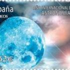 spain-astronomy-stamp