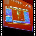 Marco Malaspina: Astrochannel, la web TV dell'INAF