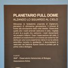 Planetario full dome