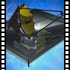 L'ombrellone super tecnologico per il James Webb Space Telescope