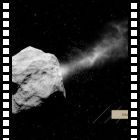 AIDA: crash test per asteroidi gemelli