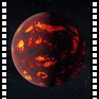 55 Cancri e, il diamante velenoso