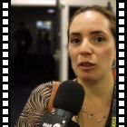 Ivette Fuentes: quantum information and cosmology (sub ita)