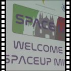 SpaceUp Milan: un weekend spaziale