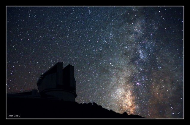 TNG and the milky way 8/14