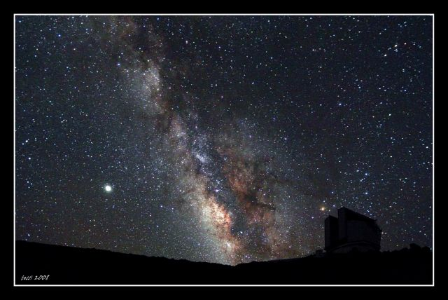 TNG and the milky way 9/14
