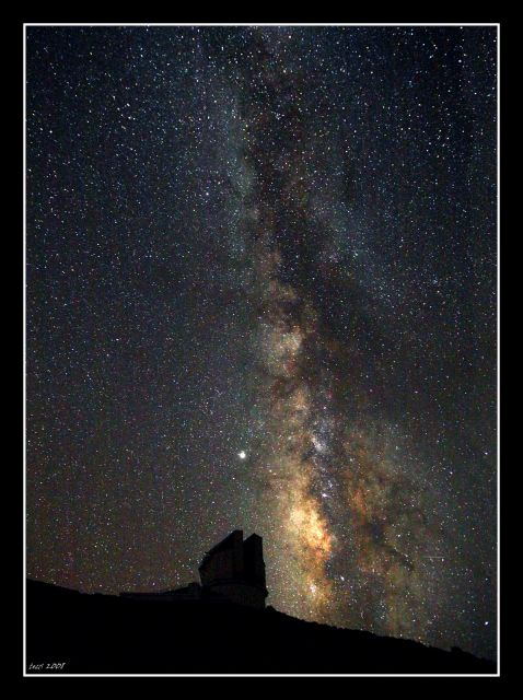 TNG and the milky way 13/14