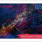 french-andorra-astronomy-stamp