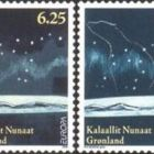 greenland-astronomy-stamp