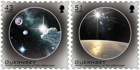 guernsey-astronomy-stamp