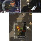 macedonia-astronomy-stamp